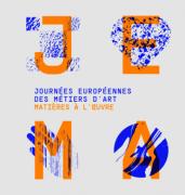 JEMA Journées des Métiers d'Art Lorraine et Grand Est Meurthe-et-Moselle, Moselle, Vosges, Meuse du 06-04-2021 à 08:00 au 11-04-2021 à 18:00