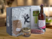Aperix Box Apéro de Produits Régionaux