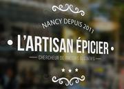 L'Artisan Épicier à Nancy 54000 Nancy du 30-03-2021 à 10:00 au 31-12-2021 à 20:00