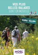 Rando-Moselle Festival Randonnées 57560 Saint-Quirin du 03-07-2021 à 09:00 au 26-09-2021 à 19:00