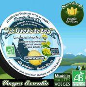 Nouveau Bonbon Gueule de Bois Confiserie Gérômoise 88400 Gérardmer du 02-04-2021 à 10:00 au 30-06-2021 à 20:00