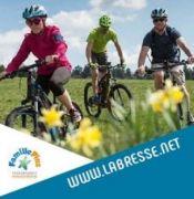 E-Bike à La Bresse VTT à assistance électrique
