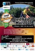 Tour de la Mirabelle Course Cycliste Meurthe-et-Moselle, Vosges du 27-05-2021 à 08:00 au 30-05-2021 à 18:00