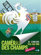 Festival Caméra des Champs Édition Numérique 54800 Ville-sur-Yron du 16-05-2021 à 20:30 au 23-05-2021 à 18:00