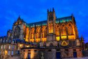 Visites Guidées Virtuelles de Metz 57000 Metz du 10-04-2021 à 10:30 au 01-05-2021 à 15:15