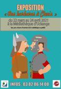 Exposition des Barbares à Clovis à Uckange 57270 Uckange du 22-03-2021 à 14:00 au 24-04-2021 à 18:00