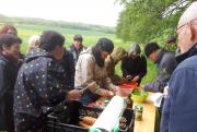 Stages de Jardinage à Eulmont 54690 Eulmont du 24-04-2021 à 14:00 au 10-07-2021 à 16:00