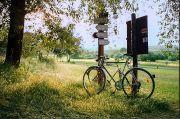 Jeu de piste à vélo en Moselle