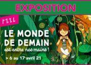 Expositions Jeune Public au Puzzle Thionville 57100 Thionville du 06-04-2021 à 10:00 au 15-05-2021 à 18:00