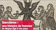 Conférence en ligne Sorcières Moyen-Âge MUDAAC Épinal 88000 Epinal du 23-04-2021 à 10:00 au 30-06-2021 à 20:00