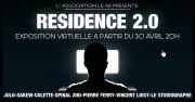 Exposition Virtuelle Résidence 2.0 Épinal 88000 Epinal du 30-04-2021 à 20:00 au 30-06-2021 à 20:00
