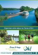 Balades sur les Rives et Canaux de Lorraine et d'Alsace Sarreguemines, Sarrebourg, Saulnois, Alsace Bossue Alsace et Lorraine du 04-05-2021 à 10:50 au 30-09-2021 à 16:50