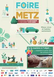 Foire Internationale de Metz FIM 2021 57000 Metz du 24-09-2021 à 10:00 au 04-10-2021 à 19:00