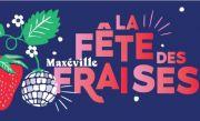 Fête des Fraises à Maxéville 54320 Maxéville du 10-06-2021 à 19:00 au 13-06-2021 à 18:00
