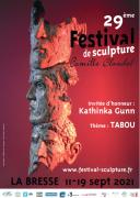 Festival de Sculpture La Bresse Camille Claudel 88250 La Bresse du 11-09-2021 à 09:00 au 19-09-2021 à 18:00