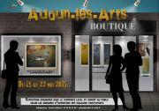 Exposition Audun-les-Arts à Audun-le-Tiche 57390 Audun-le-Tiche du 15-05-2021 à 10:00 au 22-05-2021 à 18:00
