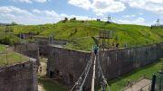 Réouverture Fort Pélissier Bainville-sur-Madon