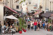 Réouverture des Restaurants en Lorraine Meurthe-et-Moselle, Vosges, Meuse, Moselle du 12-05-2021 à 10:00 au 30-06-2021 à 20:00