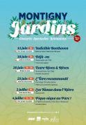 Montigny-Jardins à Montigny-les-Metz 57950 Montigny-lès-Metz du 11-06-2021 à 19:00 au 04-07-2021 à 18:00