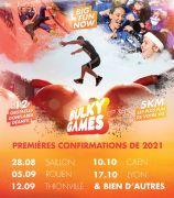 Bulky Games à Thionville Nautic'Ham 57970 Basse-Ham du 12-09-2021 à 08:30 au 12-09-2021 à 15:30