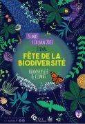 Fête de la Biodiversité à Épinal