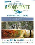 Entretiens Biodiversité Grand Est Parc Sainte-Croix