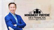 Votes pour le Monument préféré des Français