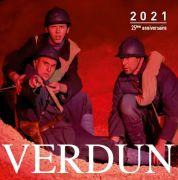 Prévente Spectacle Des Flammes à la Lumière Verdun 55100 Verdun du 17-05-2021 à 08:00 au 17-06-2021 à 21:59