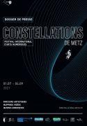 Constellations de Metz durant l'Été 57000 Metz du 01-07-2021 à 19:00 au 04-09-2021 à 20:00