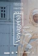 Exposition Voyage(s) au Musée de la Princerie Verdun 55100 Verdun du 02-06-2021 à 14:00 au 31-10-2021 à 18:00