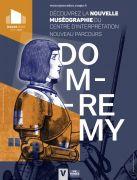 Animations Estivales sur le site Jeanne d'Arc à Domremy