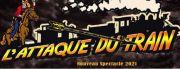 Attaque du Train à Abreschviller 57560 Abreschviller du 04-07-2021 à 14:30 au 05-09-2021 à 18:00