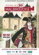 Festival BD Malbrouck à Manderen 57480 Manderen du 12-06-2021 à 10:00 au 13-06-2021 à 18:00