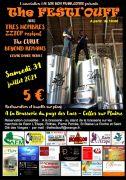 Festival Rock Festi Ouff à Celles-sur-Plaine 88110 Celles-sur-Plaine du 31-07-2021 à 18:00 au 31-07-2021 à 23:59