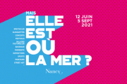 Agenda de l'Été à Nancy 54000 Nancy du 15-06-2021 à 10:00 au 05-09-2021 à 20:00