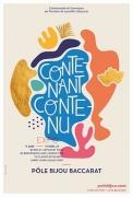 Exposition Contenant-Contenu au Pôle Bijou Baccarat 54120 Baccarat du 09-06-2021 à 10:00 au 11-11-2021 à 17:30