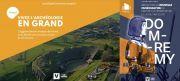 Lancement Saison 2021 sites de Grand et Domremy Jeanne d'Arc 88350 Grand du 19-06-2021 à 10:00 au 24-10-2021 à 18:30