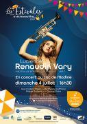Concert Piazzola Stories au Lac de Madine 55210 Nonsard-Lamarche du 04-07-2021 à 16:30 au 04-07-2021 à 19:00