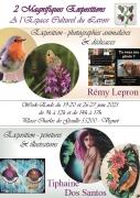 Exposition Photos et Peintures à Vignot 55200 Vignot du 19-06-2021 à 09:00 au 27-06-2021 à 17:00