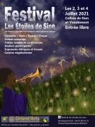 Festival les Étoiles de Sion