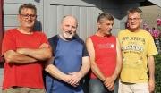 Rock'n'roll Barbecue à la Guinguette de Yutz 57970 Yutz du 27-06-2021 à 12:30 au 27-06-2021 à 17:30
