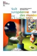 Nuit des Musées au Musée de la Princerie Verdun 55100 Verdun du 03-07-2021 à 20:00 au 03-07-2021 à 23:59