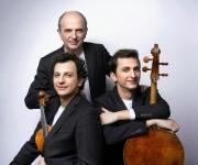 Concert Nancy Trio Pascal Salle Poirel 54000 Nancy du 19-07-2021 à 20:00 au 19-07-2021 à 21:30