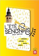 Agenda de l'Été à Senones 88210 Senones du 01-07-2021 à 10:30 au 31-08-2021 à 18:00