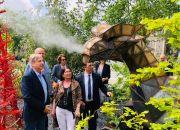 Jardin Éphémère à Metz 57000 Metz du 25-06-2021 à 08:00 au 20-10-2021 à 22:00