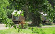 Hébergements Insolites Vosges au Camping du Mettey