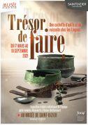 Exposition Trésor de Faire Musée Saint-Dizier 52100 Saint-Dizier du 18-06-2021 à 13:30 au 19-09-2021 à 17:30