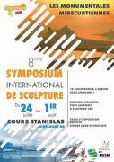 Symposium de Sculpture à Mirecourt 88500 Mirecourt du 24-07-2021 à 10:00 au 01-08-2021 à 18:00