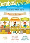 Marché du Terroir à Dombasle 54110 Dombasle-sur-Meurthe du 10-07-2021 à 16:00 au 11-09-2021 à 20:00