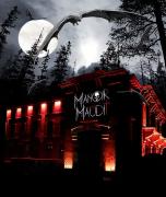 Escape Games au Manoir Maudit Laval-sur-Vologne